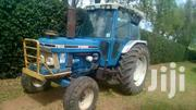 Ford 7810 Tractor Forsale  In Eldoret  In Mint Condition | Heavy Equipments for sale in Uasin Gishu, Racecourse