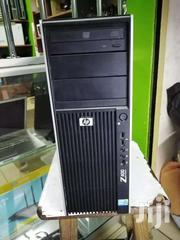 Hp Z400 Xeon | Laptops & Computers for sale in Nairobi, Nairobi Central