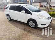 Honda Shuttle 2011 White | Cars for sale in Nairobi, Nairobi Central