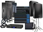 Sound System For Hire From Small To Big Package. | Audio & Music Equipment for sale in Nairobi, Nairobi Central