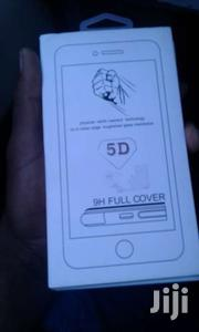 5D Screen Protector For Android | Accessories for Mobile Phones & Tablets for sale in Nairobi, Nairobi Central