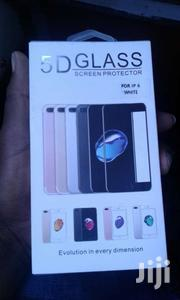 5d Curved Screen Protector For iPhone | Accessories for Mobile Phones & Tablets for sale in Nairobi, Nairobi Central