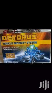 Octopus Car Alarm With Cutoff, Free Installation Within Nairobi | Vehicle Parts & Accessories for sale in Nairobi, Nairobi Central