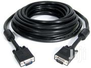 Vga Cable 15m   Computer Accessories  for sale in Nairobi, Nairobi Central