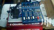 Live Studio Mixer | Musical Instruments for sale in Nairobi, Nairobi Central