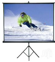 PROJECTION SCREEN | TV & DVD Equipment for sale in Nairobi, Nairobi Central