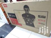 50 Inch TCL Smart 4K UHD TV With A Thin Silver Lining | TV & DVD Equipment for sale in Nairobi, Nairobi Central