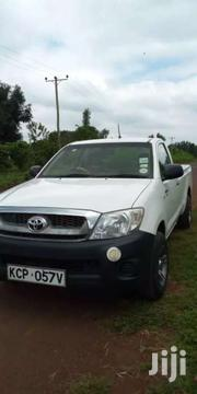 Toyota Hilux | Cars for sale in Nairobi, Woodley/Kenyatta Golf Course
