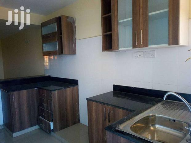 Archive: Showtime Properties| South B 2 BEDROOM Master Ensuite Apartment, Lift