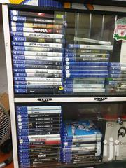 PS4 Games | Video Games for sale in Nairobi, Nairobi Central