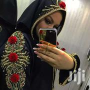 NEW HEAVY EMBROIDED STONES ABAYA | Clothing for sale in Nairobi, Nairobi Central