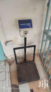 Digital Platform Weighing Scale | Cameras, Video Cameras & Accessories for sale in Kisumu, Nyalenda A