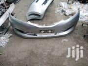 Dent Free Toyota Wish 2010 Front Bumper Auto Car Spare Body Parts | Vehicle Parts & Accessories for sale in Nairobi, Nairobi Central