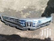 Clean Honda Fit 2012 Grill Auto Car Spare Body Parts | Vehicle Parts & Accessories for sale in Nairobi, Nairobi Central