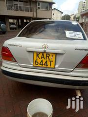 TOYOTA SPRINTER | Cars for sale in Kiambu, Kamenu