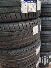 225/45/18 Michelin Tyres Is Made In USA | Vehicle Parts & Accessories for sale in Nairobi, Nairobi Central