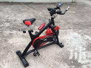 Commercial Spin Exercise Bike With Pulse Sensors | Sports Equipment for sale in Nairobi, Nairobi Central