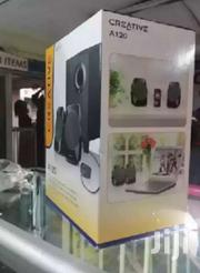 Creative Speakers 2.1 A120 | Audio & Music Equipment for sale in Nairobi, Nairobi Central