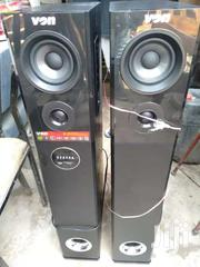 Slightly Used Music System Vonhot Point | Furniture for sale in Kilifi, Shimo La Tewa