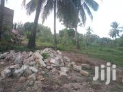 Land At Mvindeni | Land & Plots For Sale for sale in Kwale, Gombato Bongwe