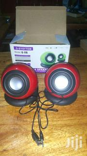 USB SPEAKERS | Tablets for sale in Kisii, Kisii Central