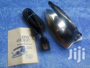 BON VOYAGE / PERSONAL TRAVEL IRON BRAND NAME CALOR OF FRANCE 120/220V | Home Appliances for sale in Nairobi, Kileleshwa