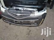 New Stock On Ractis 08 Front Bumpers Auto Car Spare Body Parts | Vehicle Parts & Accessories for sale in Nairobi, Nairobi Central
