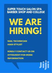 NAIL TECHNICIAN AND HAIR DRESSER | Health & Beauty Jobs for sale in Nairobi, Kahawa West