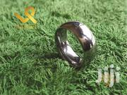 Domed Shaped Tungsten  Carbide Wedding Ring | Jewelry for sale in Nairobi, Lower Savannah