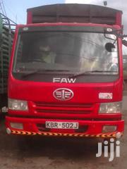 FAW Fighter Truck For Sale In Ongatarongai | Trucks & Trailers for sale in Kajiado, Ongata Rongai