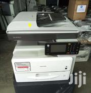 Authentic Ricoh MP 301sp Photocopier Printer Scanner Machine | Computer Accessories  for sale in Nairobi, Nairobi Central