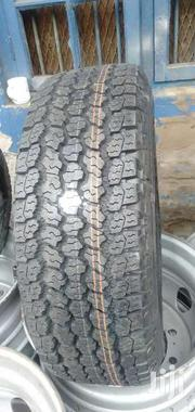 245/70/16 Goodyear Tyres Is Made In South | Vehicle Parts & Accessories for sale in Nairobi, Nairobi Central