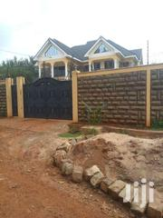 5 Bedroomed Mansionette House For Sale At Golf View Estate(Githingiri) | Houses & Apartments For Sale for sale in Murang'a, Ng'Araria