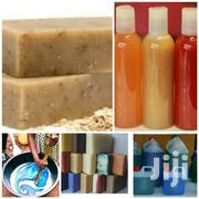 Homemade Barsoap, Liquidsoap, Jik, Hairshampoo, Hairconditioner Manual | Other Services for sale in Nairobi, Nairobi Central