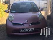 Nissan March E4wd   Cars for sale in Machakos, Athi River