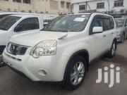 Nissan X-Trail 2012 2.0 Petrol XE White | Cars for sale in Mombasa, Majengo
