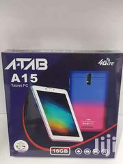 Kids Tablet A15 2GB Ram 16GB Rom 4G Dual S | Tablets for sale in Nairobi, Nairobi Central