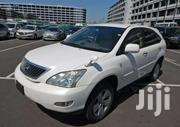 Toyota Harrier 2012 | Cars for sale in Mombasa, Tononoka