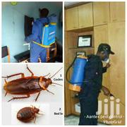 Fumigation And Pest Control Services | Cleaning Services for sale in Nairobi, Nyayo Highrise