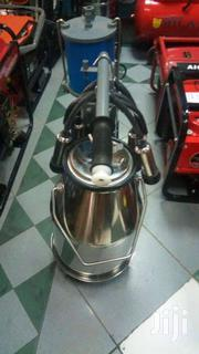 Single Cow Milking Machine | Farm Machinery & Equipment for sale in Kiambu, Gitothua