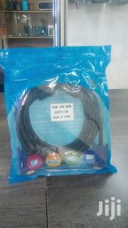 VGA Cable | Computer Accessories  for sale in Nairobi, Nairobi Central