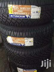 265/70/16 Michelin Tyre's Is Made In Thailand | Vehicle Parts & Accessories for sale in Nairobi, Nairobi Central