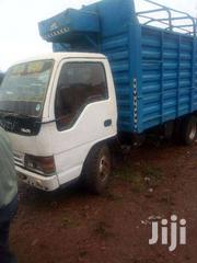 Nkr Local In Nice Condition | Trucks & Trailers for sale in Murang'a, Gaichanjiru