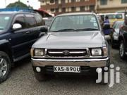 Toyota Hilux Millennium Double Cabin | Cars for sale in Nairobi, Nairobi Central