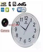 SPY CAMERA WALL CLOCK | Cameras, Video Cameras & Accessories for sale in Nairobi, Karen
