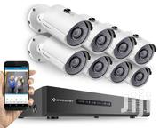 16 Channel Cctv System | Cameras, Video Cameras & Accessories for sale in Machakos, Syokimau/Mulolongo