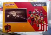 Kids Tablets OFFER~ Atouch A32- 8GB 1GB Ram FREE Games And Playstore | Tablets for sale in Nairobi, Nairobi Central
