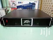 Peavey CS4000 Power Amplifier 4000W | Audio & Music Equipment for sale in Nairobi, Nairobi Central