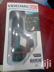 Rode Videomic Go | Cameras, Video Cameras & Accessories for sale in Nairobi, Nairobi Central