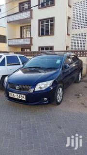Toyota Axio Luxel For Sale | Cars for sale in Kilifi, Malindi Town